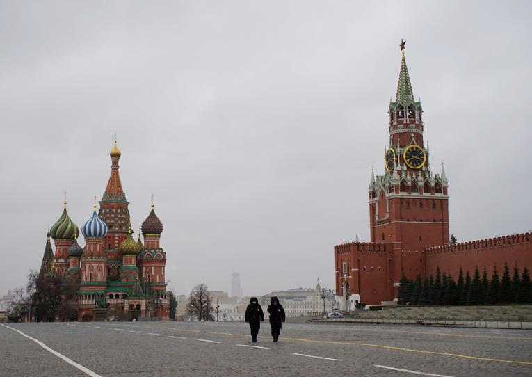 Contrôle.Confinement : Moscou déploie un système de reconnaissance faciale pour surveiller les citoyens