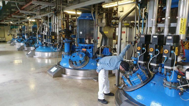 Coronavirus : la Normandie compte relocaliser des productions industrielles