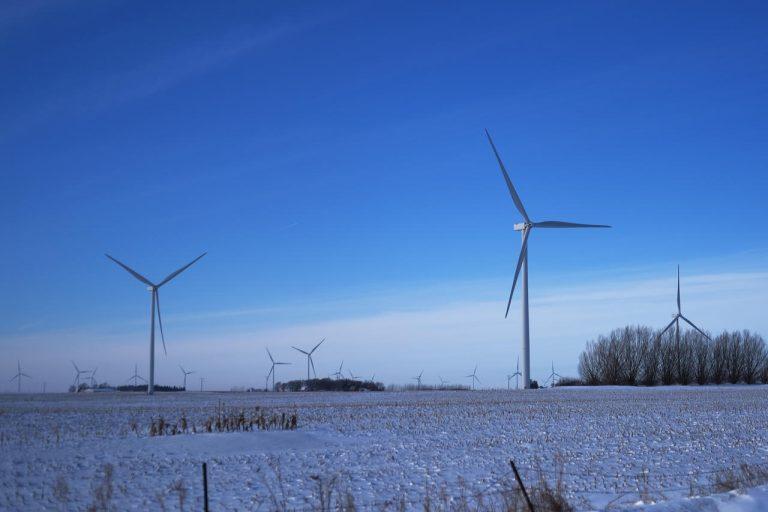 Aux États-Unis, les énergies renouvelables en passe de supplanter le charbon