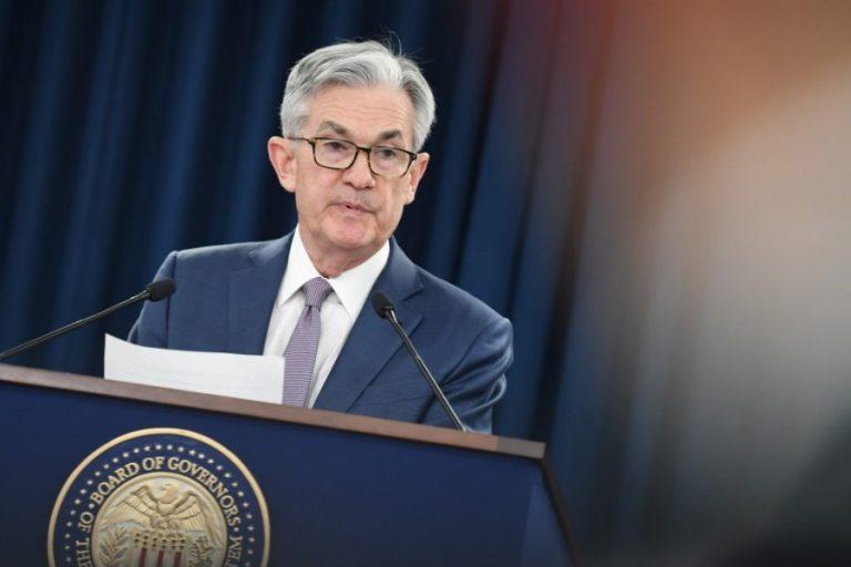 La Fed voit le PIB des Etats-Unis chuter jusqu'à 30% au deuxième trimestre