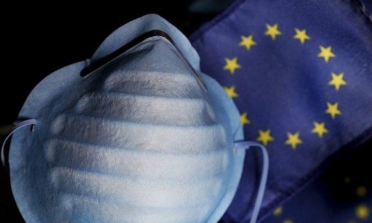 Croissance, chômage, inflation… Les premiers chiffres d'une zone euro sous confinement