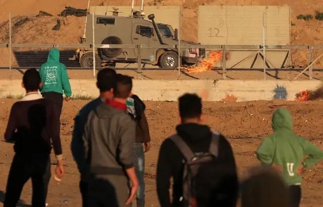 Territoires palestiniens : La procureure de la CPI en faveur d'une enquête sur des « crimes de guerre »