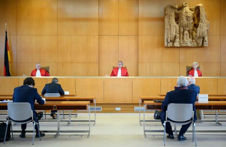 Cour de Karlsruhe contre BCE : un combat politique plus que monétaire