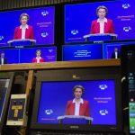 Ursula von der Leyen espère mobiliser 600 milliards pour le secteur privé