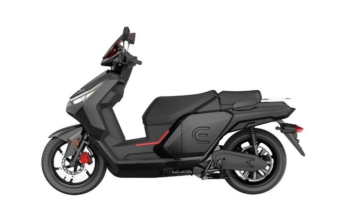 Tout savoir sur le RedE 2Go : le scooter électrique français avec 300 km d'autonomie !