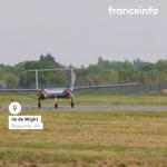 Covid-19 : les drones entrent en action en Grande-Bretagne