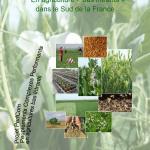 INRA : Les Cultures Associées Céréale / Légumineuse  en agriculture « bas intrants »