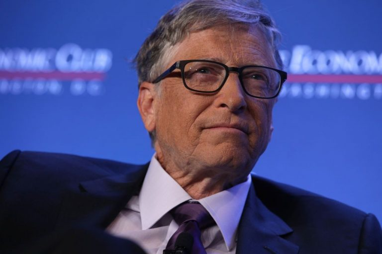 Is Bill Gates Being Sued by India Over Vaccination Deaths?