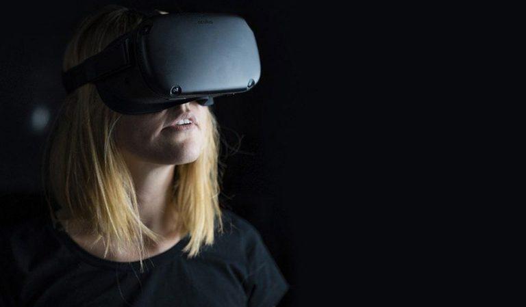 Facebook prépare le futur du télétravail grâce à la réalité mixte