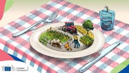 Renforcer la résilience de l'Europe en enrayant l'appauvrissement de la biodiversité et en mettant en place un système alimentaire sain et durable