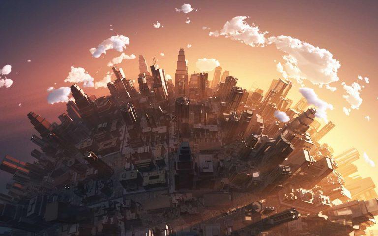 La superficie des villes pourrait être multipliée par sixd'ici 2100