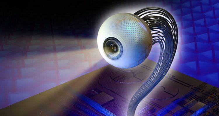 Un nouvel œil artificiel peut imiter et pourrait même surpasser l'oeil humain