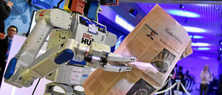 Voici les 25 technologies qui vont booster l'économie post-confinement
