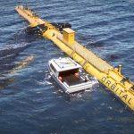 Energie marémotrice : vers la commercialisation d'une nouvelle turbine prometteuse
