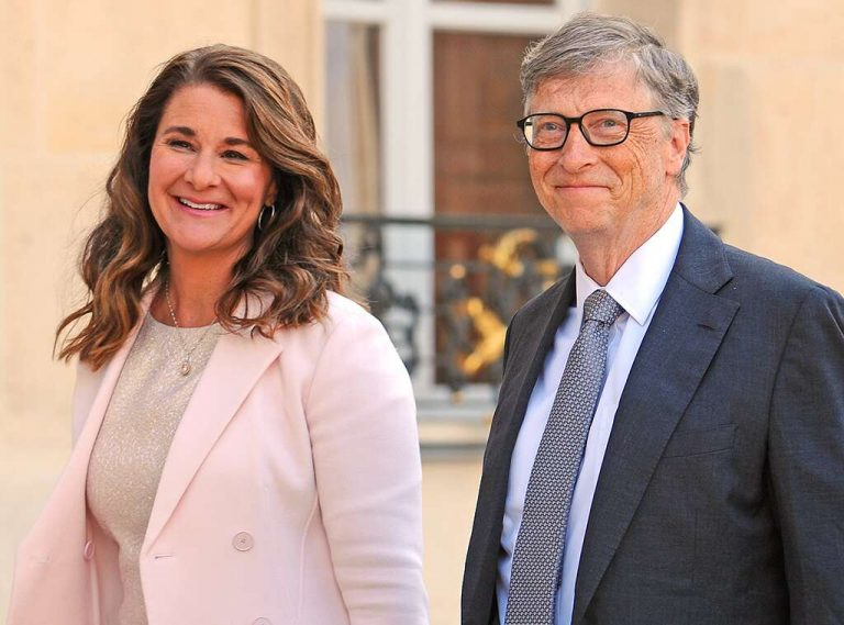 Was the Bill and Melinda Gates Foundation Kicked Out of India?