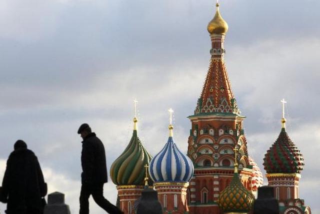 Opinion russe «Un gouvernement secret dirige le monde»