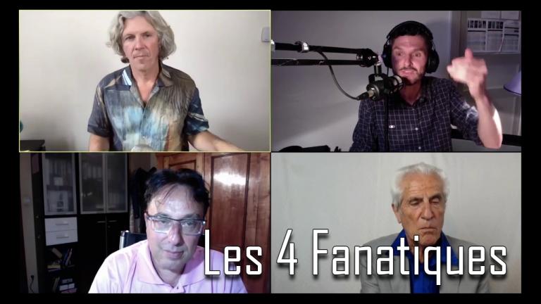 Les 4 fanatiques