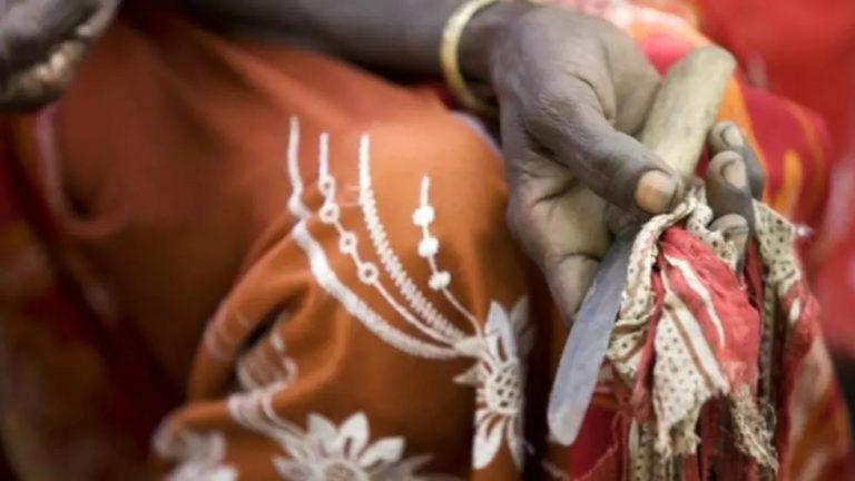 Au Soudan, l'excision est désormais considérée comme un crime