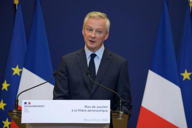 15 milliards d'euros pour soutenir la filière aéronautique française