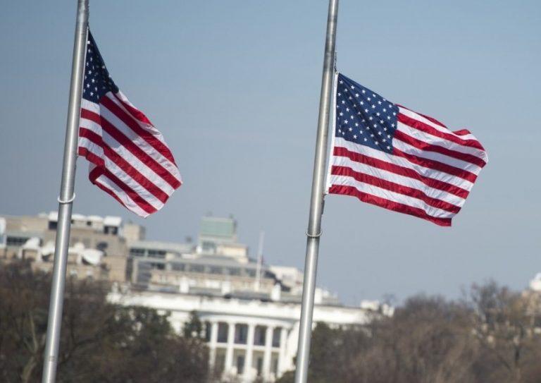 Les Etats-Unis sont entrés en récession après 128 mois de croissance