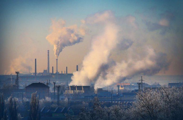 CO2 dans l'atmosphère : du jamais vu depuis 23 millions d'années !