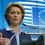 La Commission européenne propose un plan de relance de 750 milliards, empruntés en commun
