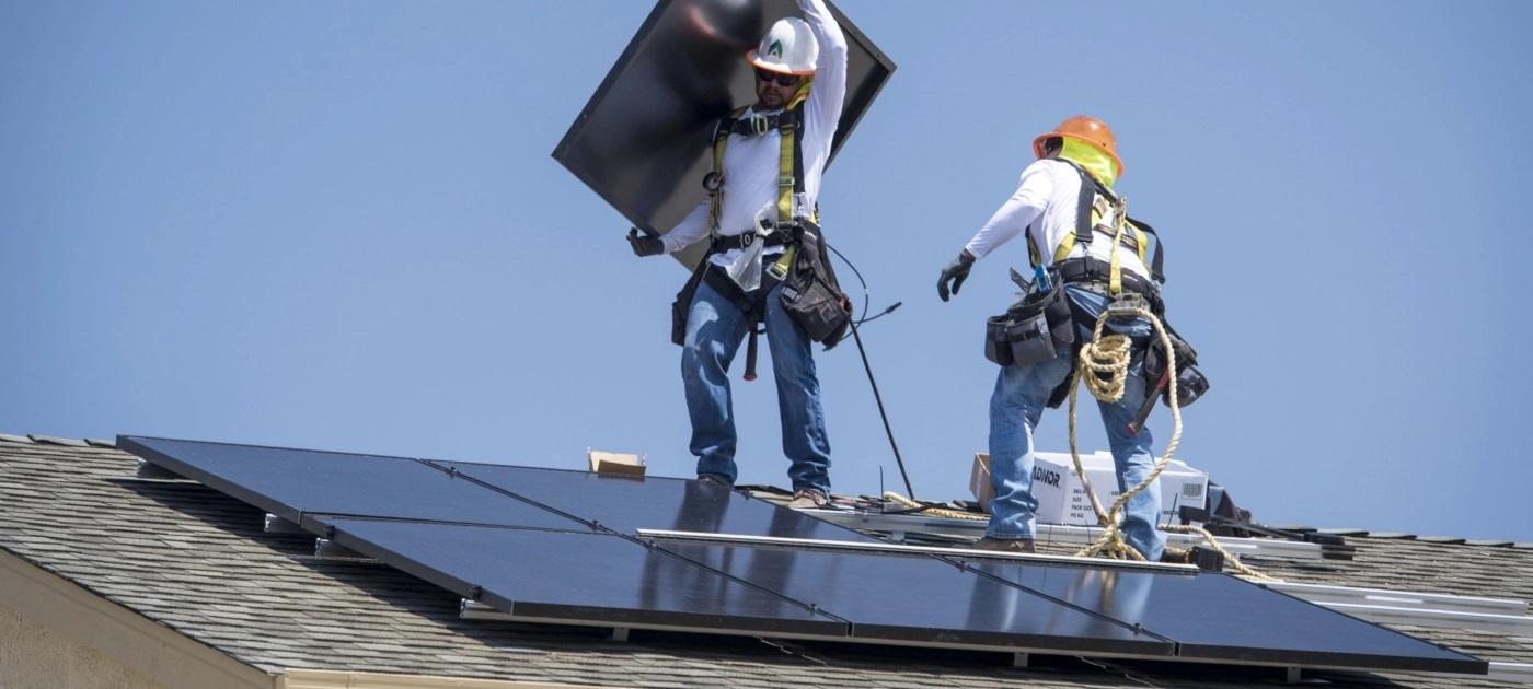 La baisse des coûts des énergies renouvelables offre l'opportunité de stimuler l'action en faveur du climat dans les plans de relance économiques