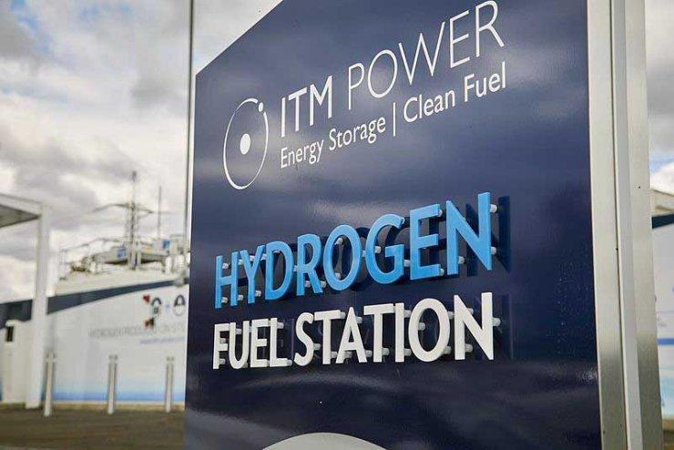 L'Allemagne veut devenir le numéro un mondial de l'hydrogène vert
