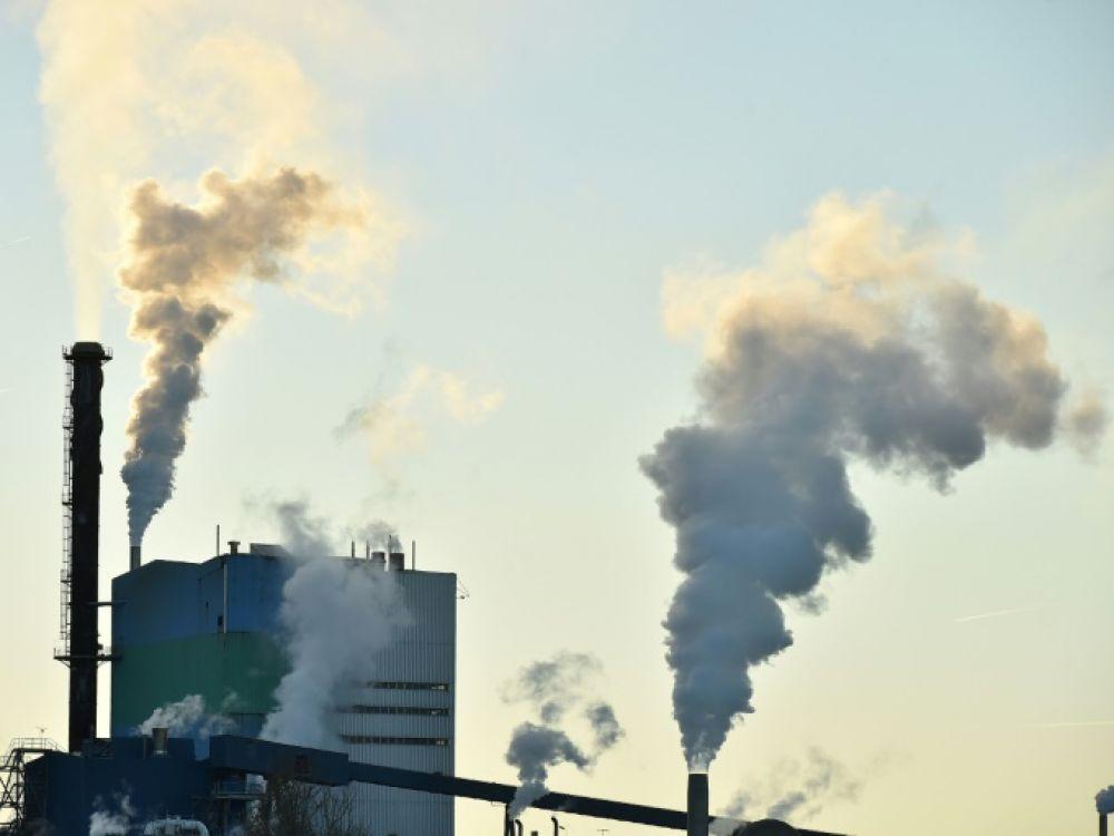 France: des centaines de milliers d'emplois industriels menacés d'ici 2022