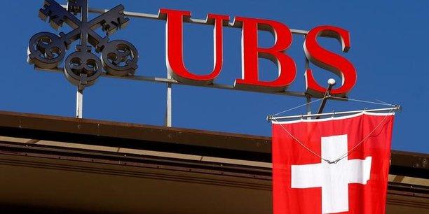 Fraude fiscale : en 2021, UBS invoquera l'»atteinte à la souveraineté helvète» pour contester la justice française