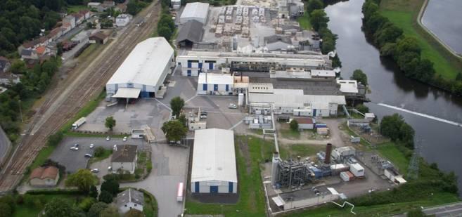 Une première mondiale dans les énergies renouvelables sur le site de Smurfit Kappa à Saillat-sur-Vienne