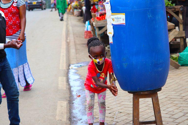 Covid-19 : l'Afrique franchit le seuil des 200.000 cas enregistrés (OMS)