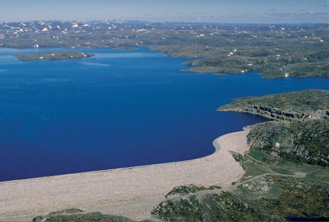Norvège : la batterie bleue de l'Europe ?
