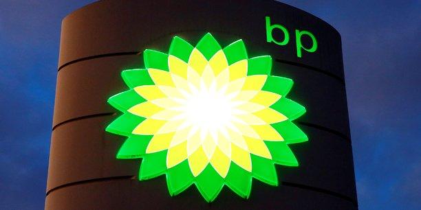 Le géant pétrolier BP va supprimer 10.000 emplois dans le monde