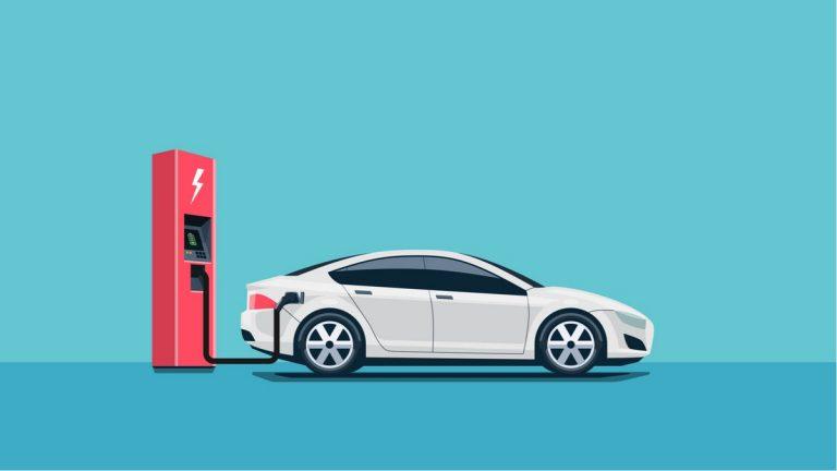 L'Allemagne impose une borne de recharge pour véhicules électriques dans chaque station-service