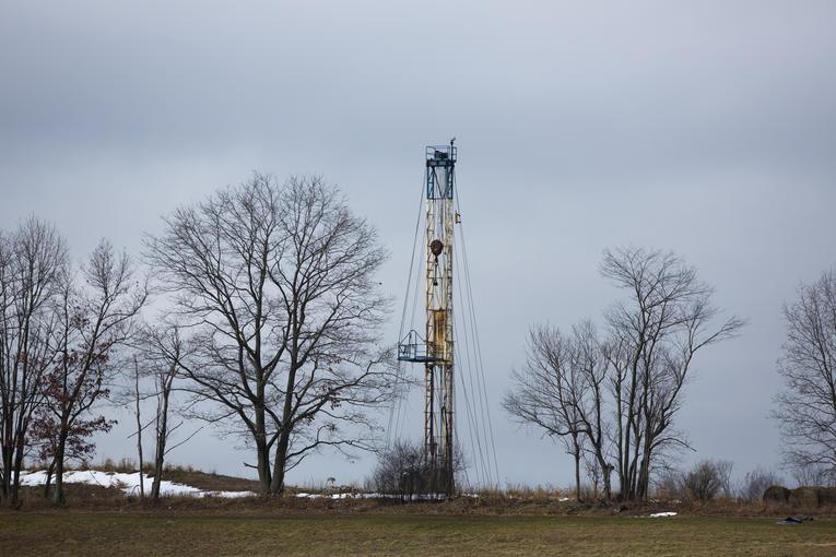 Chesapeake, pionnier du gaz de schiste américain, en faillite