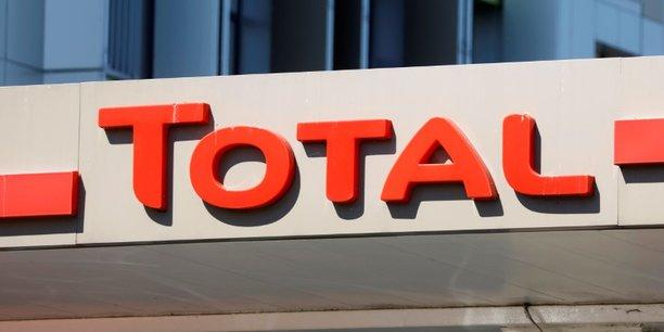 Total poursuit ses investissements dans l'éolien