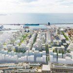 Smartseille, un éco-quartier alimenté par les énergies marines