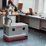 """Un nouveau robot """"chimiste"""" autonome créé pour épauler les chercheurs"""