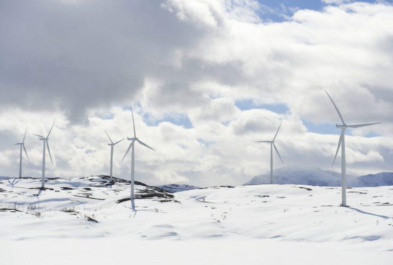 Le Groenland sera-t-il l'eldorado éolien de l'Europe ?
