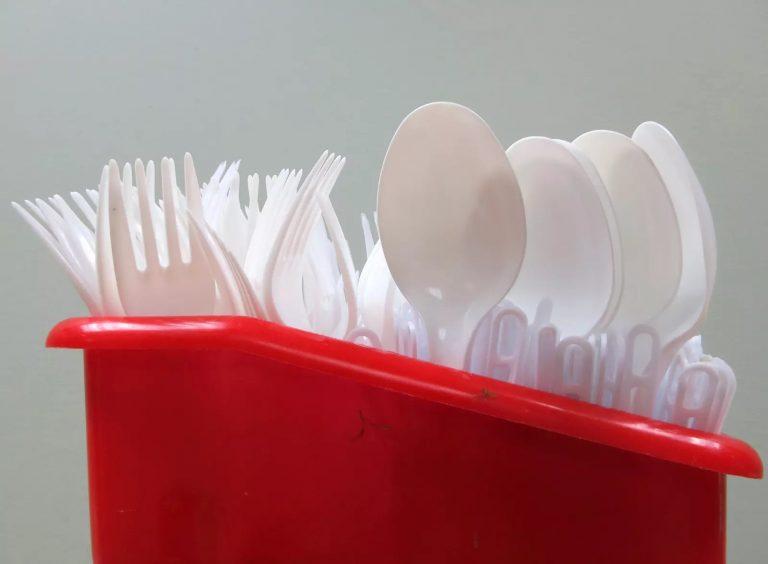 Les Pays-Bas vont bannir le plastique à usage unique en 2021