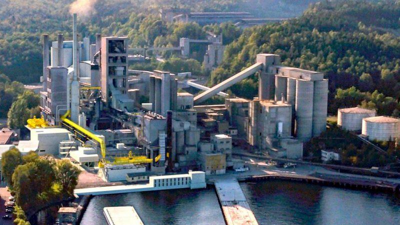 Le mégaprojet de capture de carbone de 2,1 milliards d'euros de la Norvège obtient l'approbation