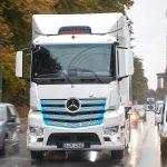 Pile à combustible : pourquoi Mercedes renonce à la voiture à hydrogène