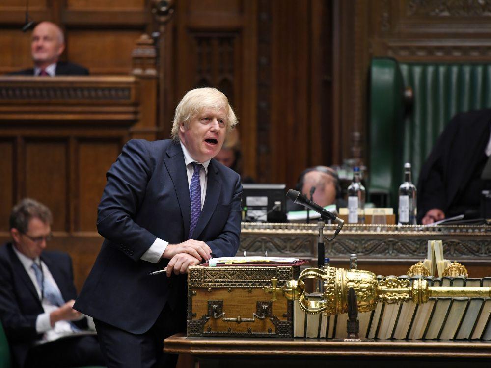 Le Royaume-Uni détaille ses projets pour ses frontières post-Brexit