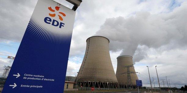 EPR : la Cour des comptes rappelle l'État à l'ordre face aux dérives financières de Flamanville