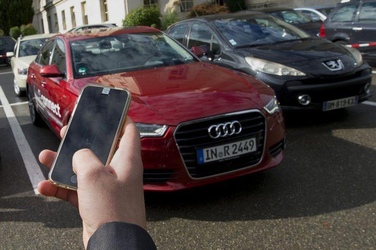 Adoption à Genève d'une norme de l'ONU sur les systèmes de voitures autonomes