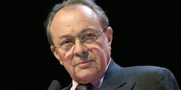 «La décroissance nous conduirait tout droit à la guerre civile» Michel Rocard