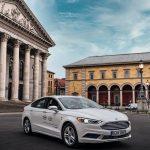 En Allemagne, les voitures autonomes de Mobileye prêtes à être testées jusqu'à 130 km/h