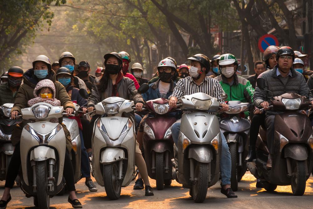 Le Vietnam interdit le commerce des espèces sauvages en raison du risque de pandémie