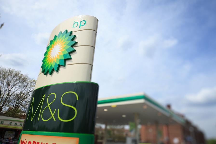 BP s'attaque aux actifs échoués